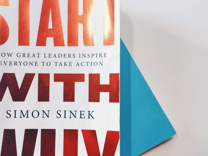 Simon Sinek, Start With Why, Building a Cathedral