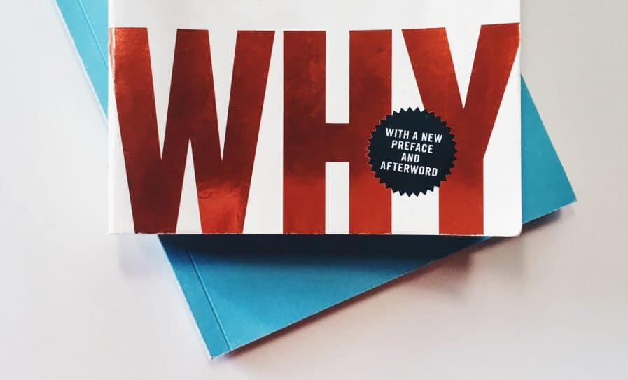 Simon Sinek, Start With Why, Gut Decisions