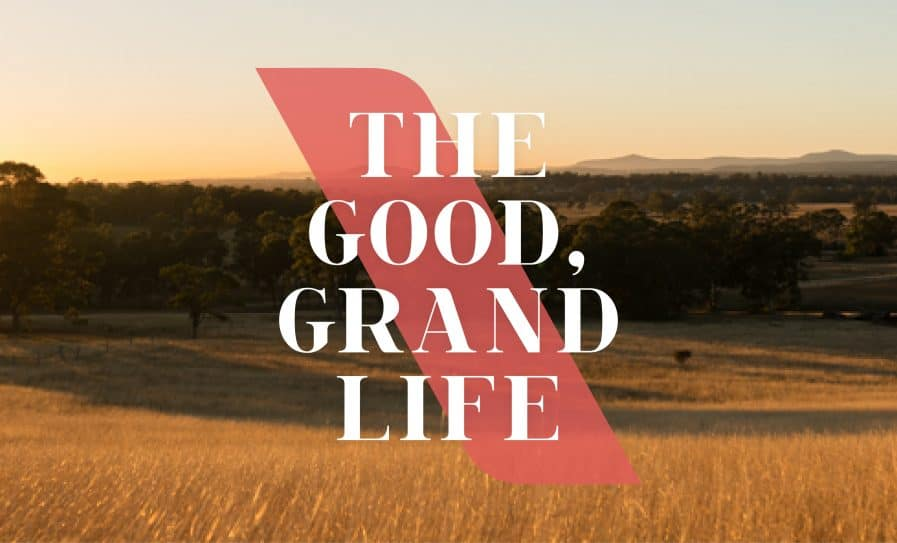 Mount View Grange Estate Case Study Image - The Good Grand Life